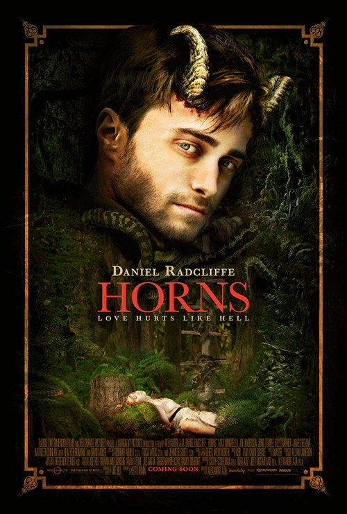 Episode 4: Horns