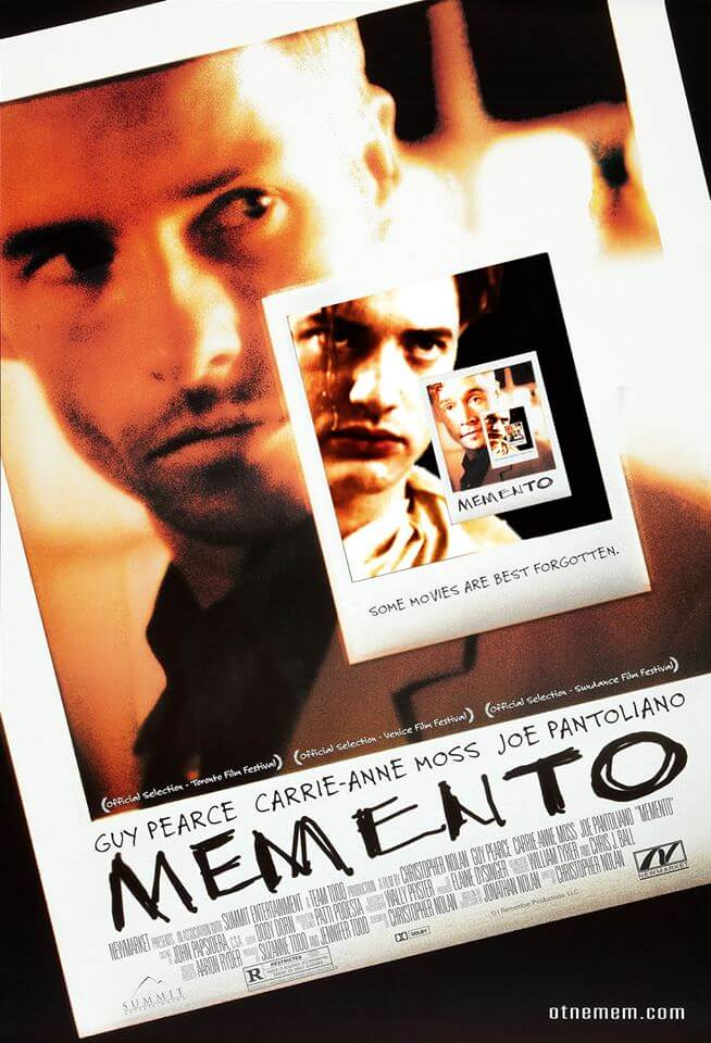 Episode 5: Memento