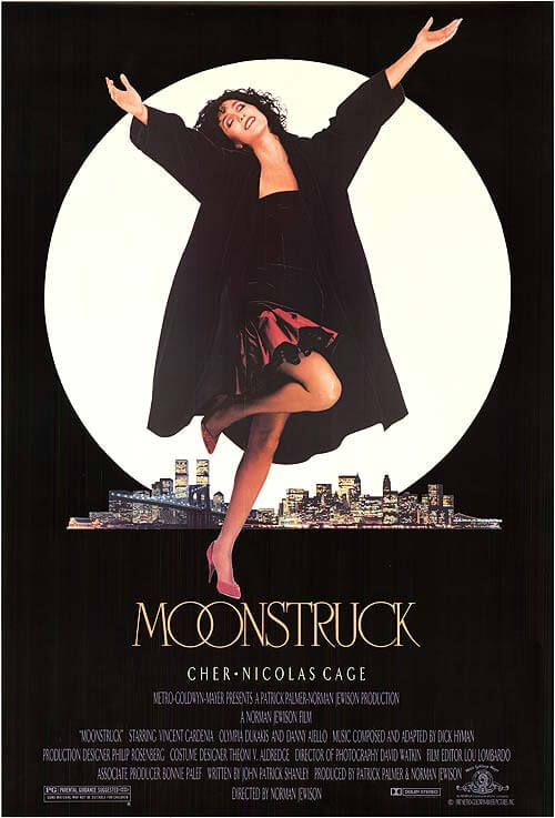Episode 9: Moonstruck