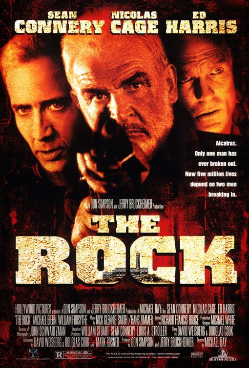 Episode 6: The Rock