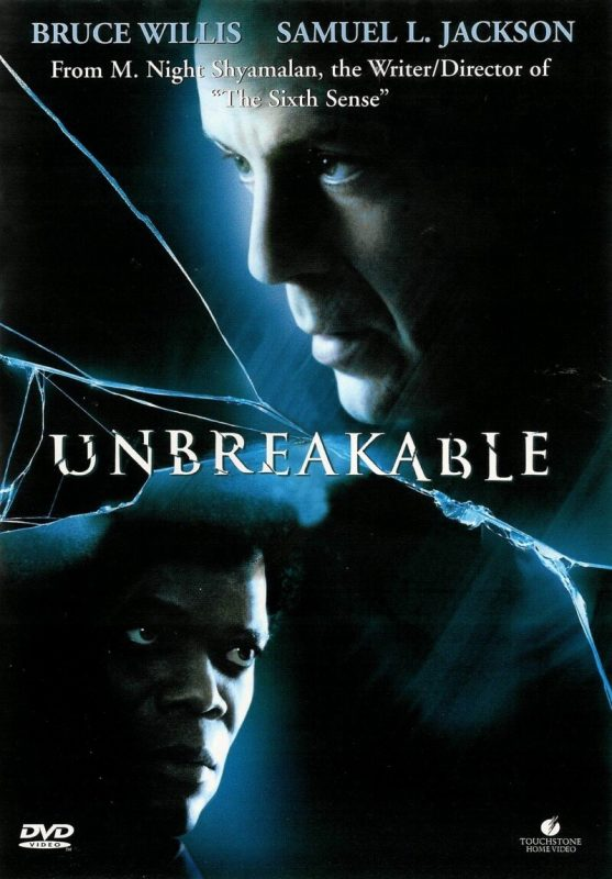Episode 8: Unbreakable