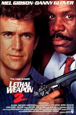 Episode 17: Lethal Weapon 2
