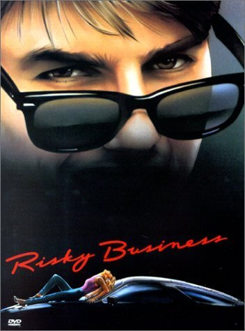 Episode 16: Risky Business