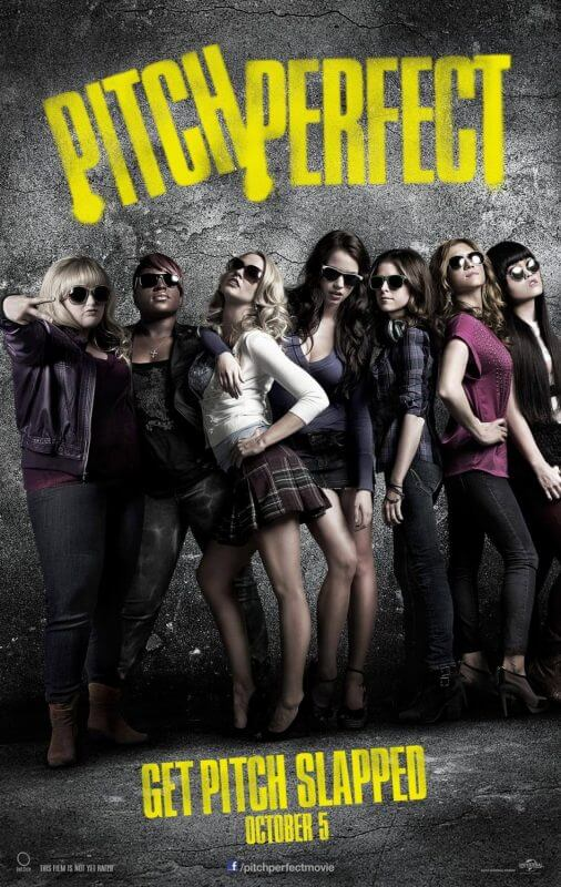 Episode 15: Pitch Perfect