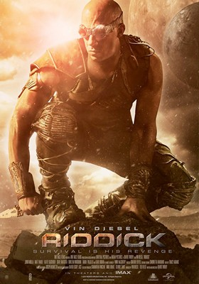 Episode 14: Riddick