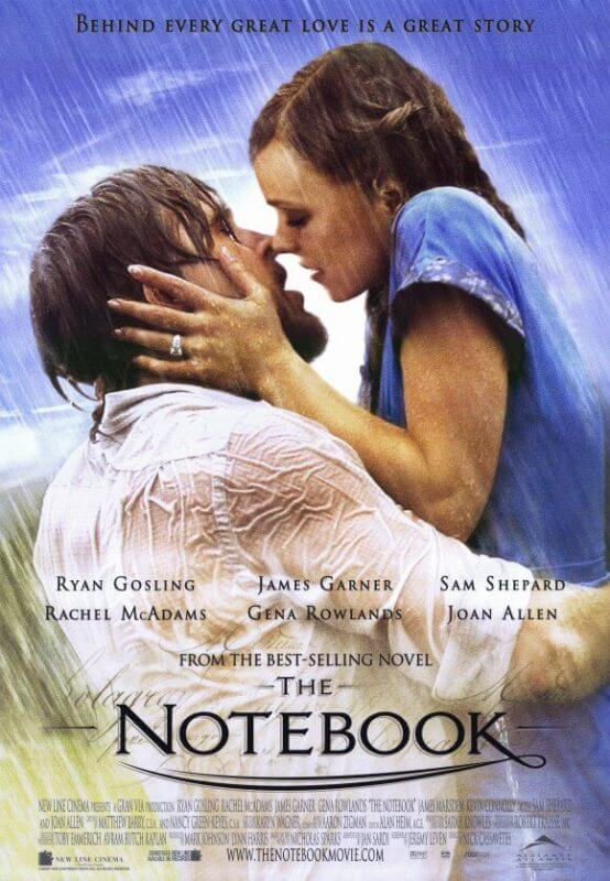 Episode 18: The Notebook