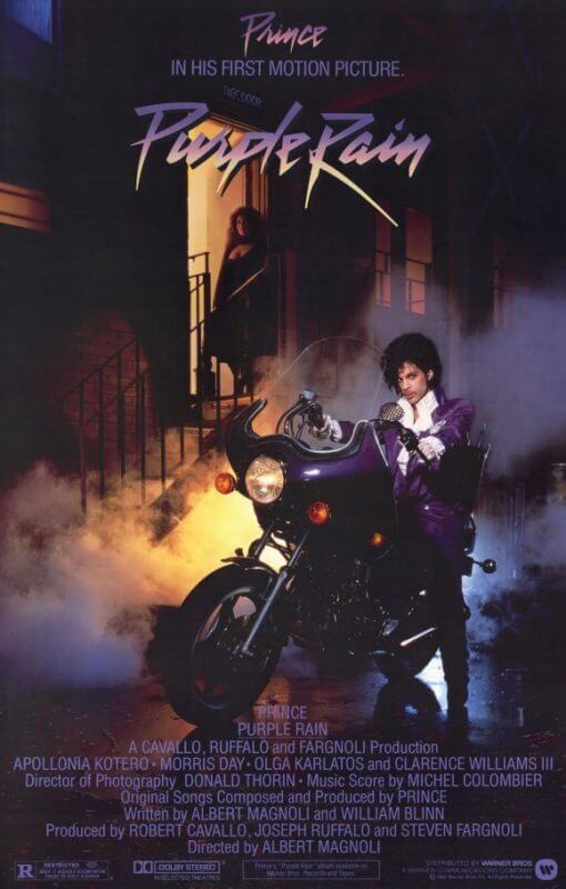 Episode 22: Purple Rain