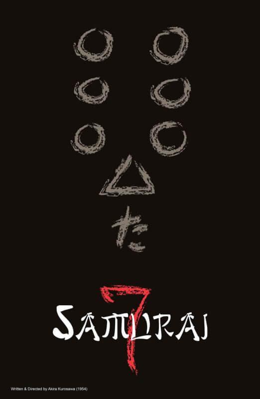 Episode 20: Seven Samurai