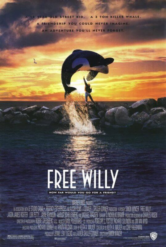 Episode 24: Free Willy