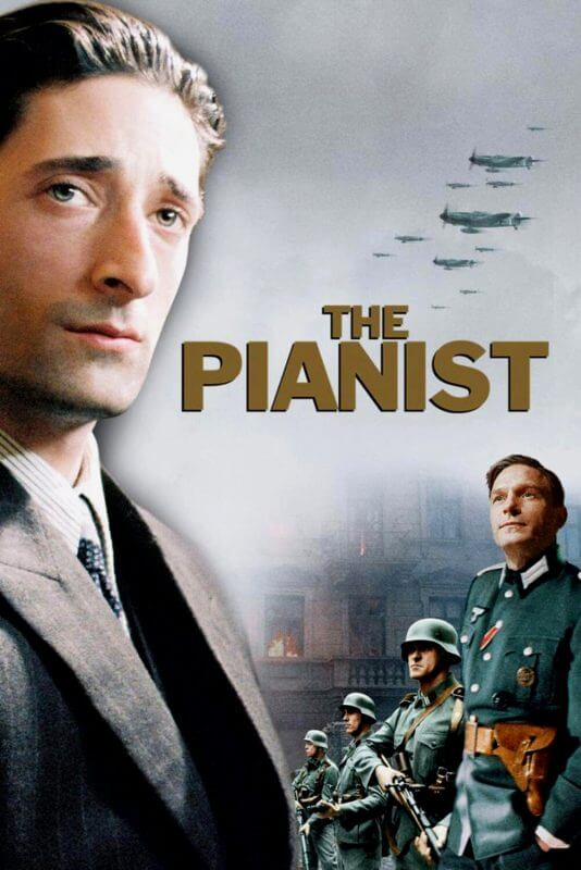 Episode 29: The Pianist