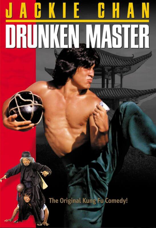 Episode 30: Drunken Master