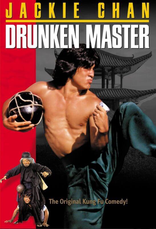 Episode 30: Drunken Master