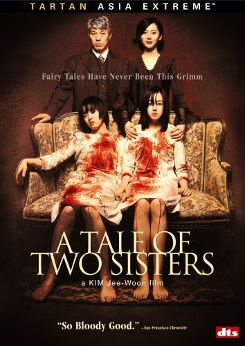 Episode 35: A Tale of Two Sisters