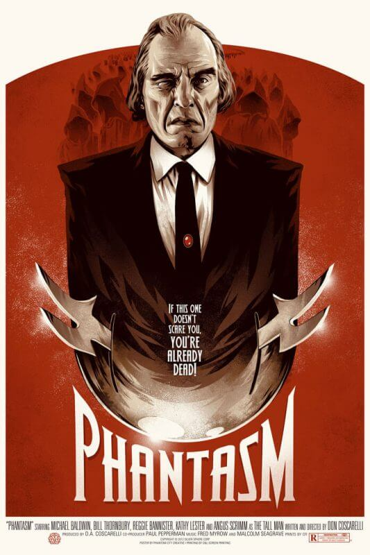 Episode 33: Phantasm