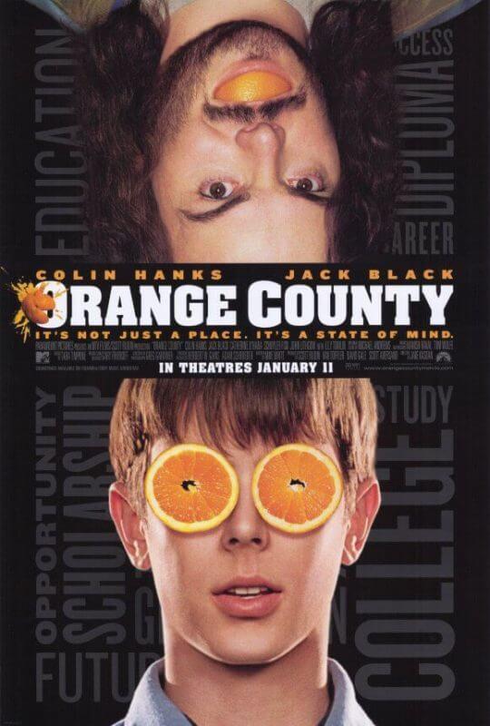 Episode 31: Orange County