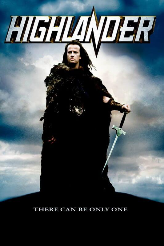 Episode 38: Highlander