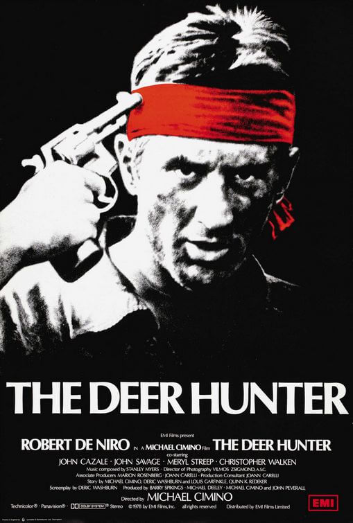 Episode 37: The Deer Hunter
