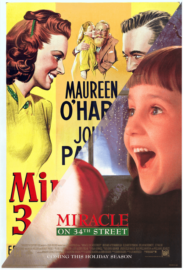 Episode 41: Miracle on 34th Street