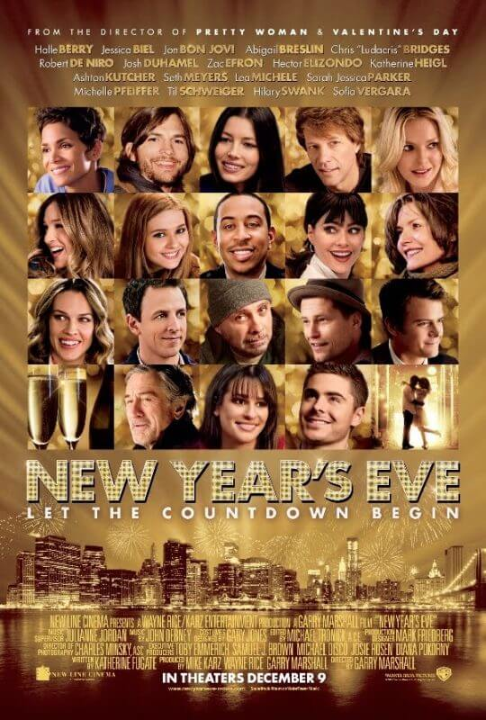 Episode 44: New Years Eve
