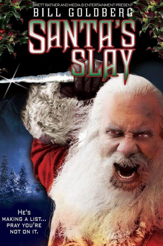 Episode 43: Santa's Slay