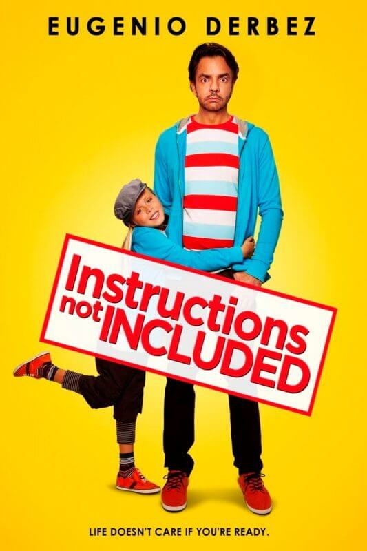 Episode 45: Instructions Not Included