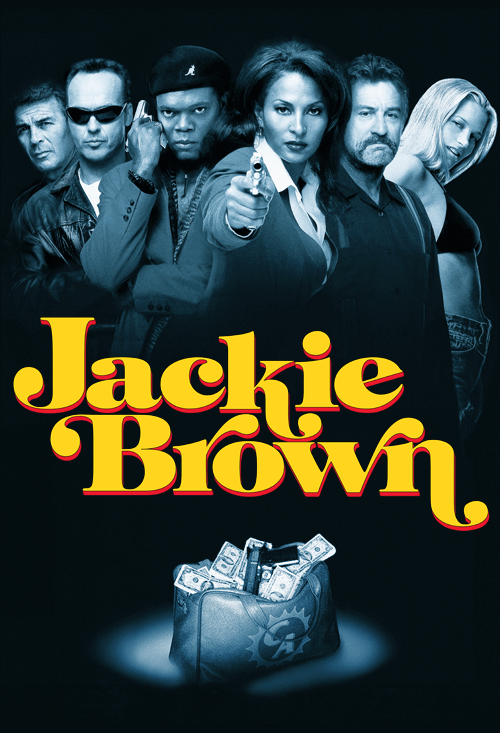 Episode 46: Jackie Brown