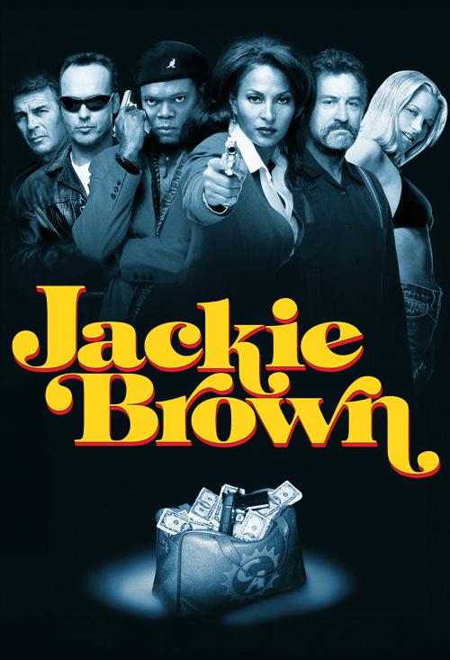 Episode 46: Jackie Brown