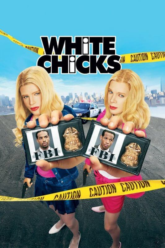 Episode 52: White Chicks