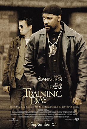 Episode 49: Training Day