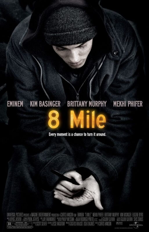 Episode 56: 8 Mile