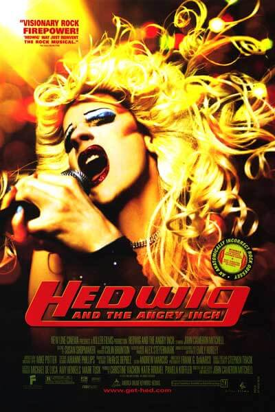 Episode 55: Hedwig and the Angry Inch