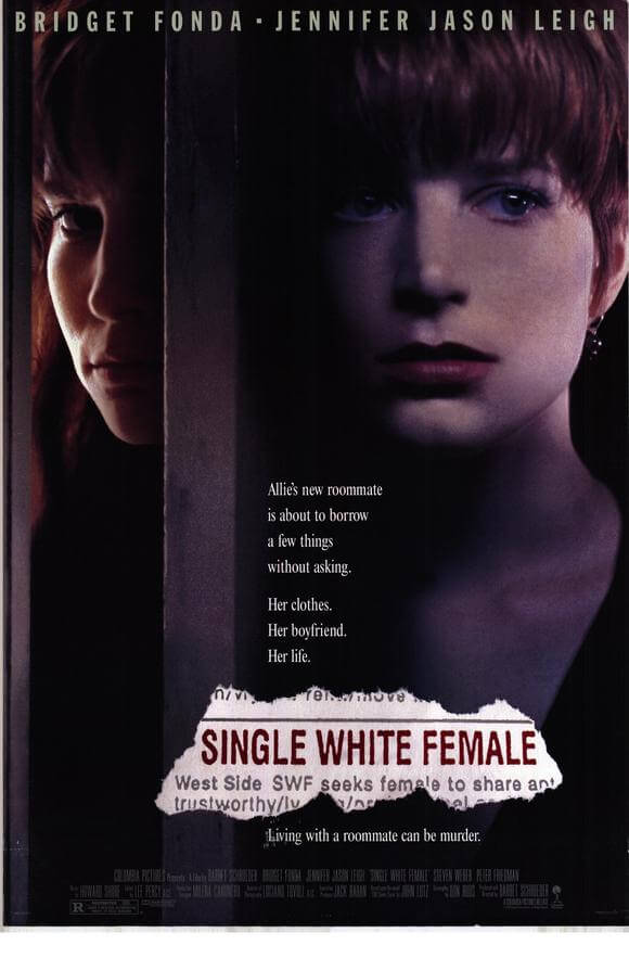 Episode 53: Single White Female