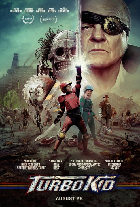 Episode 59: Turbo Kid