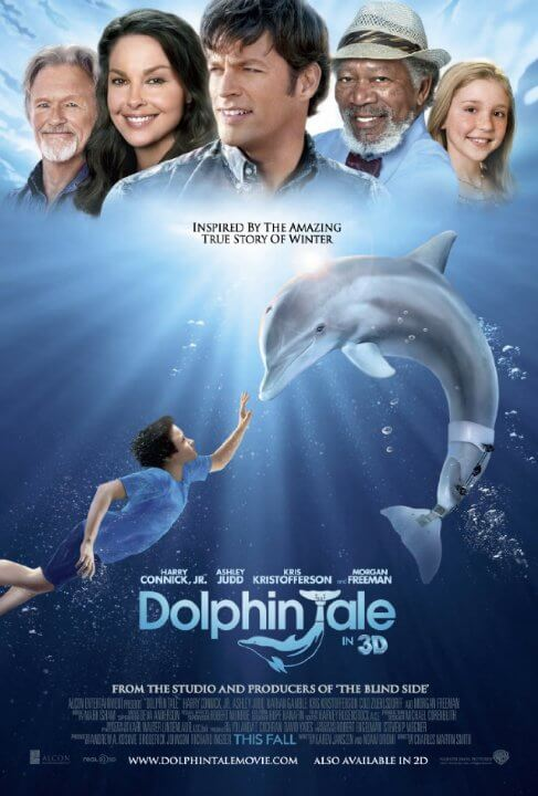 Episode 64: Dolphin Tale