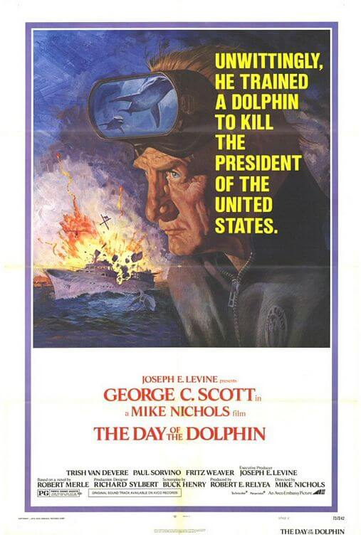 Episode 65: Day of the Dolphin