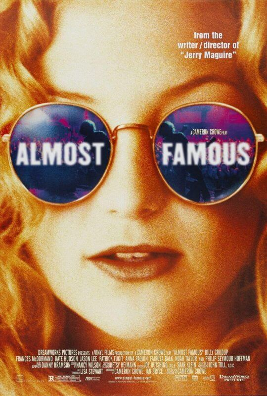 Episode 67: Almost Famous
