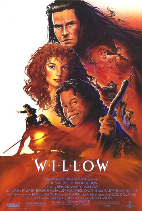 Episode 70: Willow