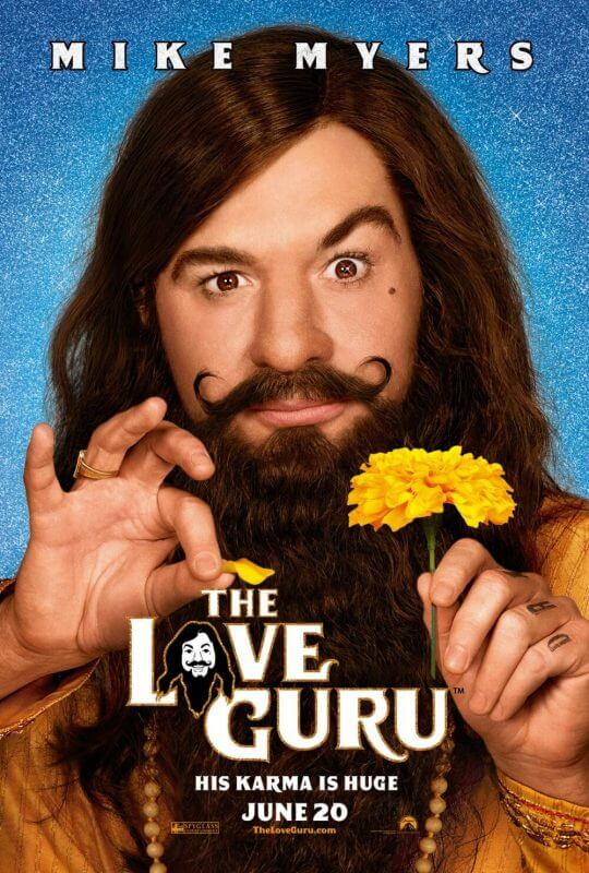 Episode 66: The Love Guru