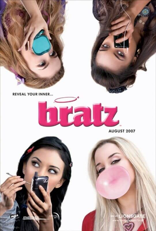 Episode 73: Bratz