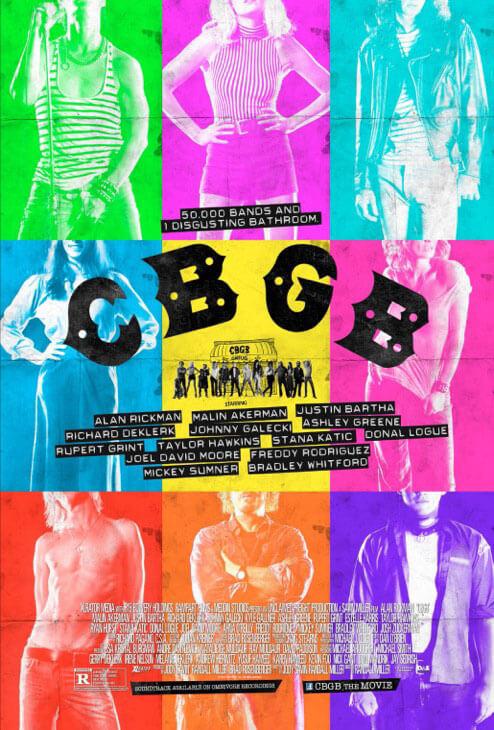 Episode 81: CBGB
