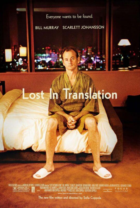 Episode 82: Lost in Translation