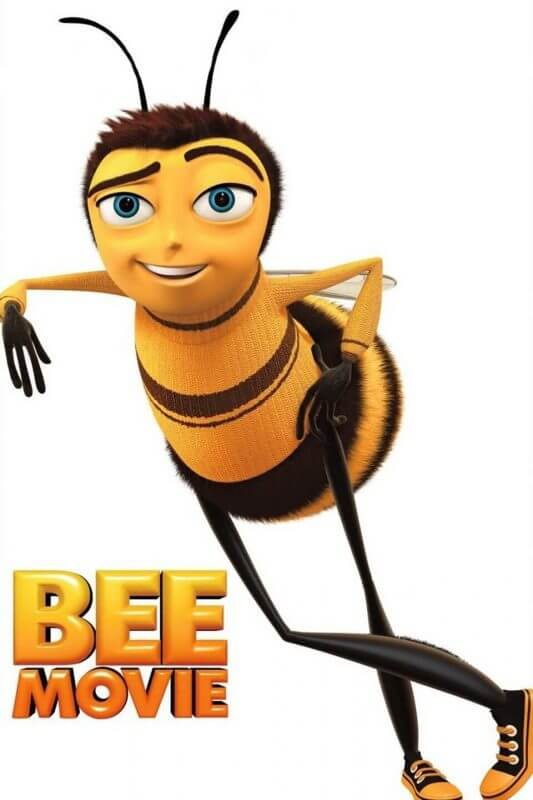 Episode 83: Bee Movie