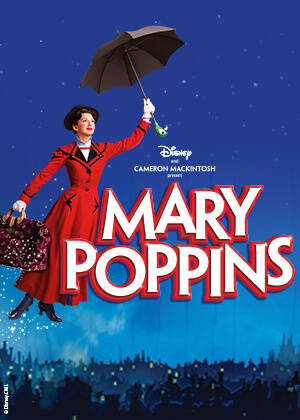 Episode 80: Mary Poppins