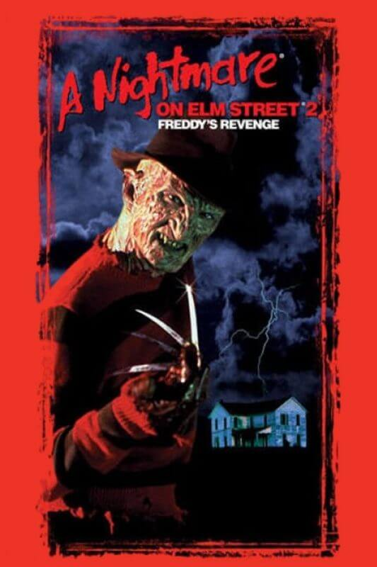 Episode 85: Nightmare on Elm Street 2