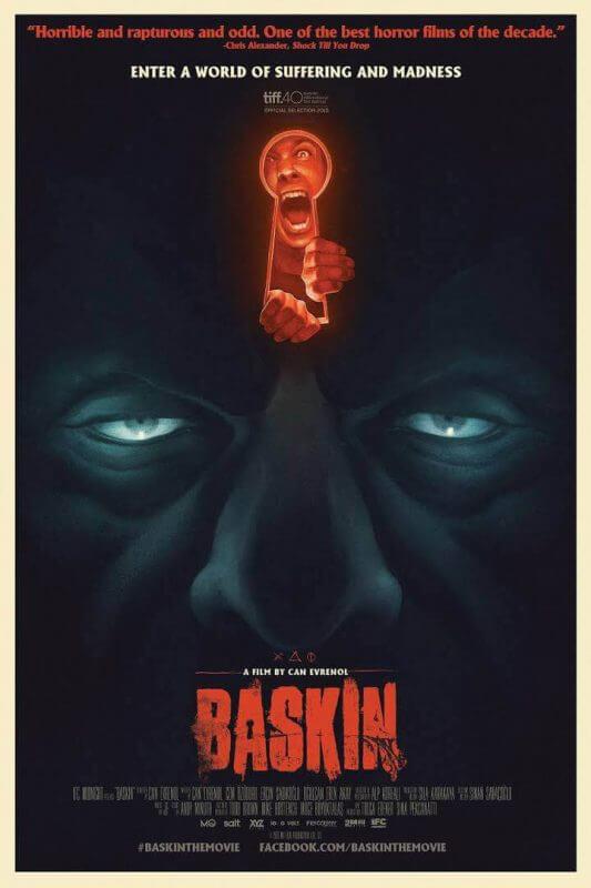 Episode 87: Baskin