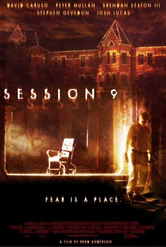 Episode 84: Session 9