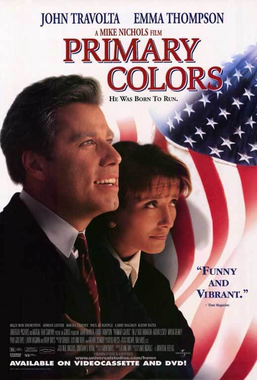 Episode 88: Primary Colors