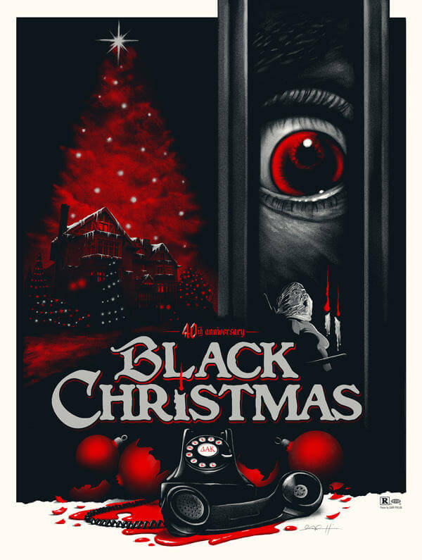 Episode 95: Black Christmas