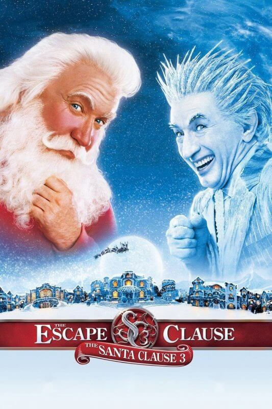 Episode 93: The Santa Clause 3: The Escape Clause