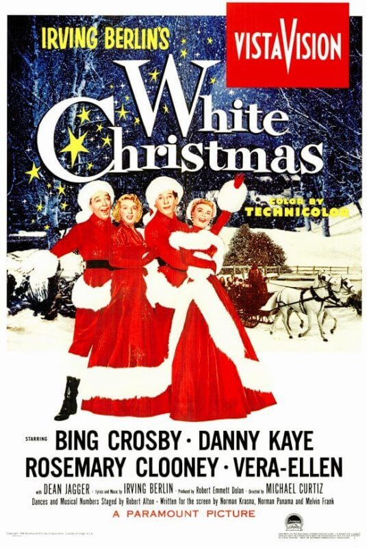 Episode 96: White Christmas